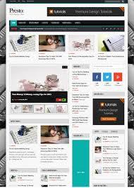15 fresh responsive magazine wordpress templates ginva