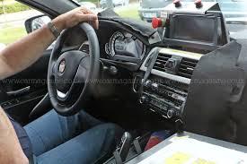 2014 Bmw 335i Interior Bmw 3 Series 2018 Next Three Codenamed G20 Revealed By Car Magazine