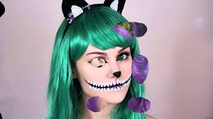 pretty halloween face makeup ideas diy projects youtube