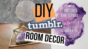 diy inspired room decor geometric shapes wall decor