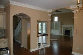 open basement stairs lemel homes