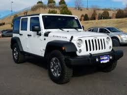 jeep rubicon white 2017 jeep wrangler unlimited rubicon 2017