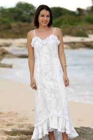 hawaiian themed wedding dresses hawaiian style wedding dresses 4240