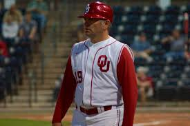 Baseball Coach Resume Oklahoma Sooners Baseball Oklahoma Parting Ways With Baseball