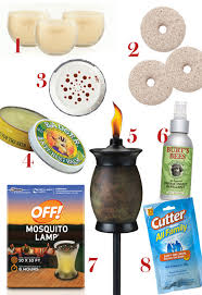 Cutter Bug Free Backyard 8 Ways To Keep Mosquitoes Away From Your Backyard Party Food U0026 Wine