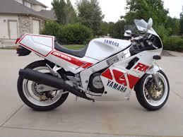 1993 yamaha fzr 600 photo and video reviews all moto net
