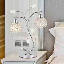 bedroom bedroom side table lamps design ideas modern luxury in