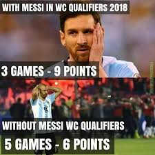 Messi Memes - messi is argentina soccer memes goal91