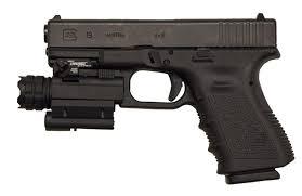 glock 19 light and laser used glock 19 3rd gen light laser 402 00