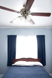 46 inch ceiling fan room size how to measure ceiling fans hunker