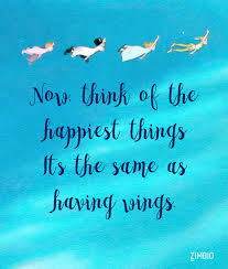 you can fly you can fly these inspirational disney quotes will instantly