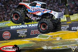 monster truck videos freestyle monster jam world finals xvii photos saturday freestyle