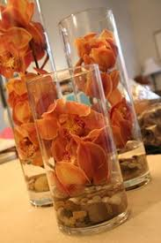 Fall Vase Ideas Wedding Ideas Fall Centerpiece Ideas