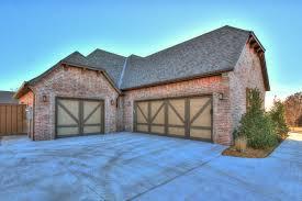 dr garage doors 3416 hidden leaf drive edmond french construction