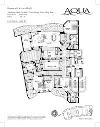 Penthouse Floor Plan by Images About Penthouse On Pinterest Penthouses Floor Plans And