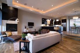 Basic Ideas Of Modern Home Decor Freshomecom - Modern home interior design pictures