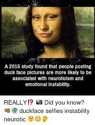 Duck Face Meme - 25 best memes about duck face pictures duck face pictures memes