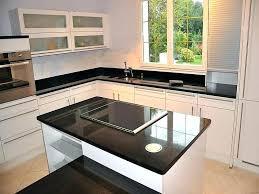 plaque granit cuisine paillasse cuisine granit plan travail cuisine plan de travail