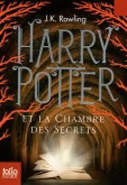 harry potter 2 la chambre des secrets harry potter et la chambre des secrets folio junior ed by j k