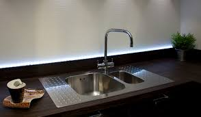 Under Cabinet Led Strip Light by Led Flexible Strip Under Cabinet Lighting Home Design Wonderfull