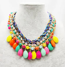 multi color necklace images Best multi color necklaces photos 2017 blue maize jpg