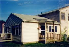 modular home in law additions and temporary aarp echo houses