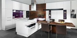 contemporary kitchen laminate walnut island ultima ewe