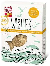 The Honest Kitchen Reviews by Honest Kitchen Wishes Dog Treats 2oz