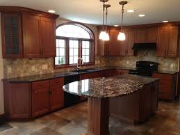 Kitchen Remodel Cabinets Macedon Kitchen Remodel Traditional New York By Vella Bath