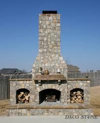 masonry fireplace kits outdoor fireplace design and ideas