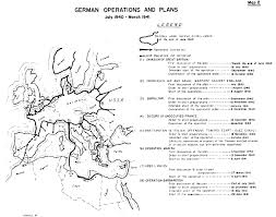 Map Of Germany And Italy by The German Campaign In The Balkans Spring 1941 Part I