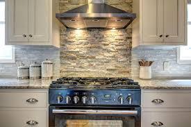 Kitchen Backsplash Designs Picture Gallery Designing Idea - Rough stone backsplash