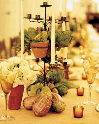 Cheap Centerpiece Ideas For Weddings by Affordable Wedding Centerpieces That Don U0027t Look Cheap Martha