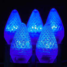 led c7 christmas lights christmas decor