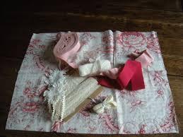 Linge De Table Ancien Au Fil D U0027emma Idées Patchwork Et Couture Facile Vos