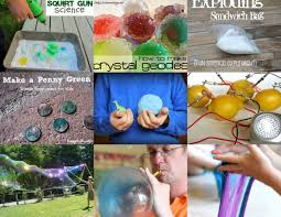 10 backyard science experiments for kids parentmap