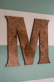 best 25 large wooden letters ideas on pinterest big angie