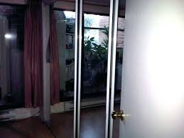 Fix Sliding Closet Door How To Install Sliding Closet Doors How To Install Sliding Closet