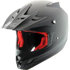 motocross helmet nikko n719 matte black motocross helmet leatherup com