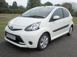 cars4youdirect toyota aygo 1 0 vvt i move with style automatic