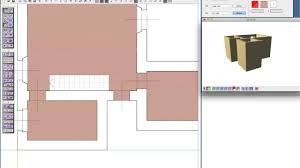 9 domus cad pro and std adding and modifying layers and floors