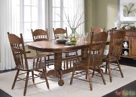 Casual Dining Room Furniture Sets Casual Dining Room Tables