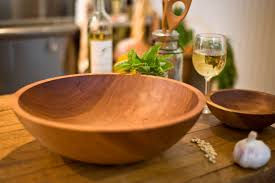 large wooden salad bowls wood serving bowls nh bowl and
