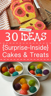 30 surprise inside cake ideas with pictures u0026 recipes