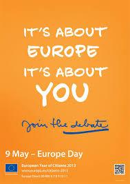 europa europe day european union