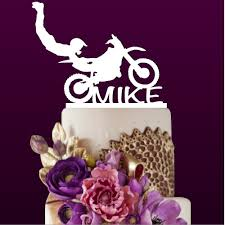 personalized cake topper made in usa personalized cake toppers sugaryeti cake ideas