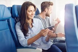 selection siege air transat air transat economy class cabin review it s no this