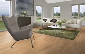 Select Surfaces Laminate Flooring Brazilian Coffee Beech Activity Floor Kährs