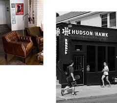 home hudson hawk