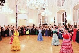 imagenes para dibujar faciles sobre el folklore paraguayo grupo de danza jeroky paraguay tradición guaraní en austria